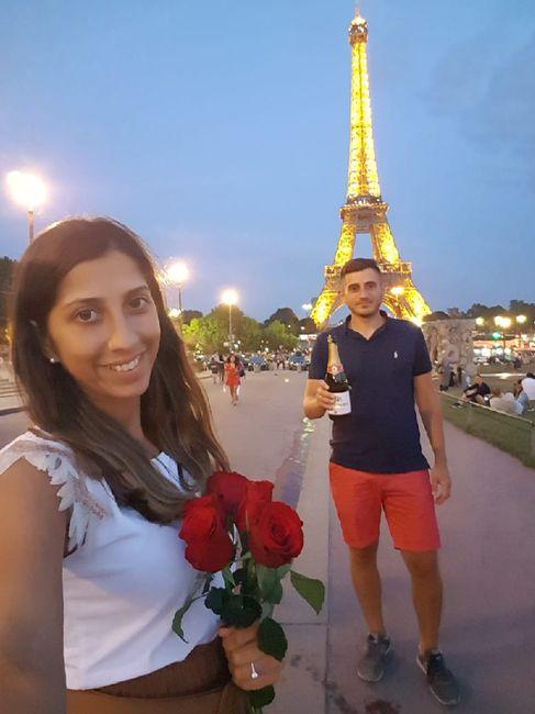 La mia storia d'amore: Angela & Antonio - 1