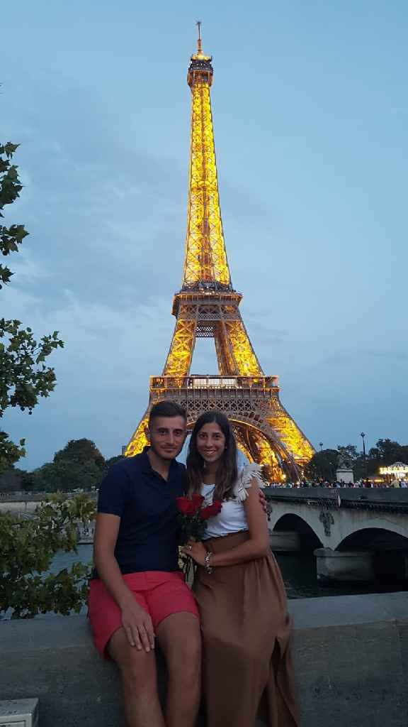 La mia storia d'amore: Angela & Antonio - 2
