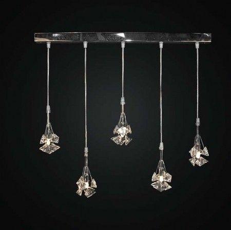 Casa moderna roma italy lampadari cucina leroy merlin - Leroy merlin lampadario ...