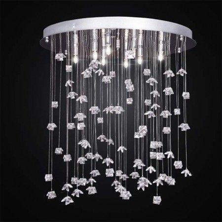 Lampadario salotto leroy merlin idee per il design della - Leroy merlin lampadario ...