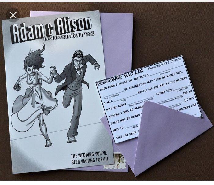 Matrimonio Tema Marvel : Tema marvel fai da te forum matrimonio