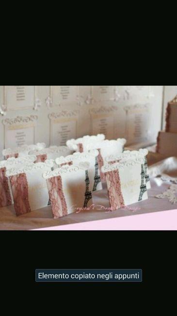 Matrimonio Tema Parigi : Centrotavola tema parigi hel fai da te forum