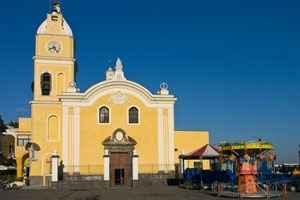 la mia chiesa