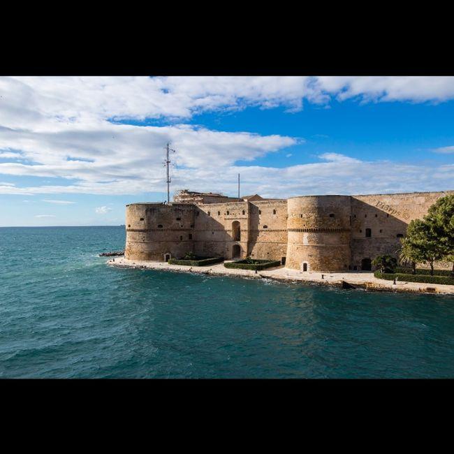 Sposi che celebreranno le nozze il 28 Giugno 2021 - Taranto - 1