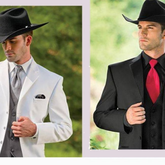 Stile matrimonio: country texano - 2