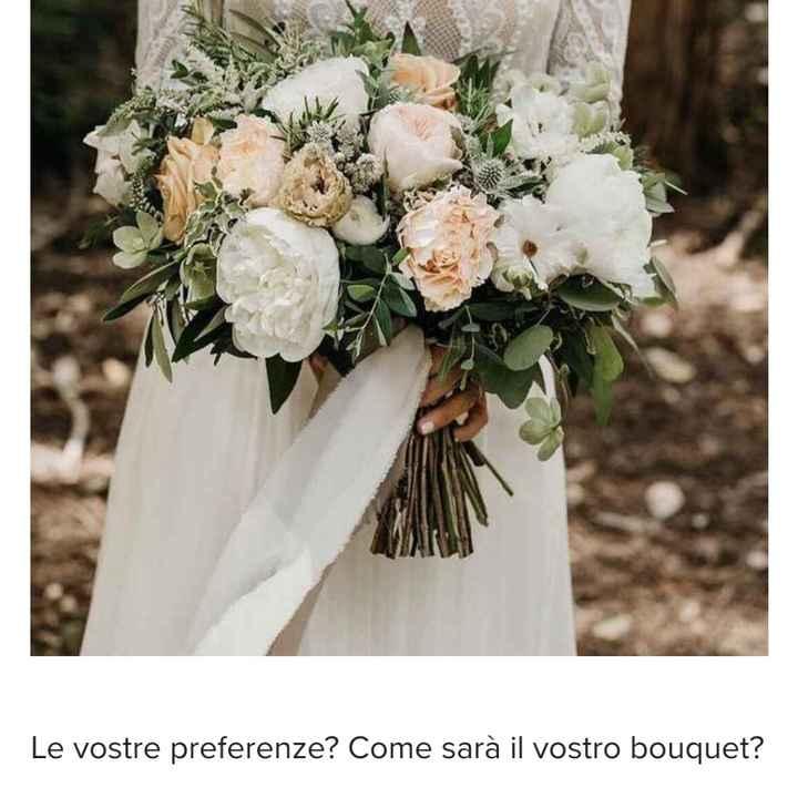 Bouquet peonie❤️ - 1