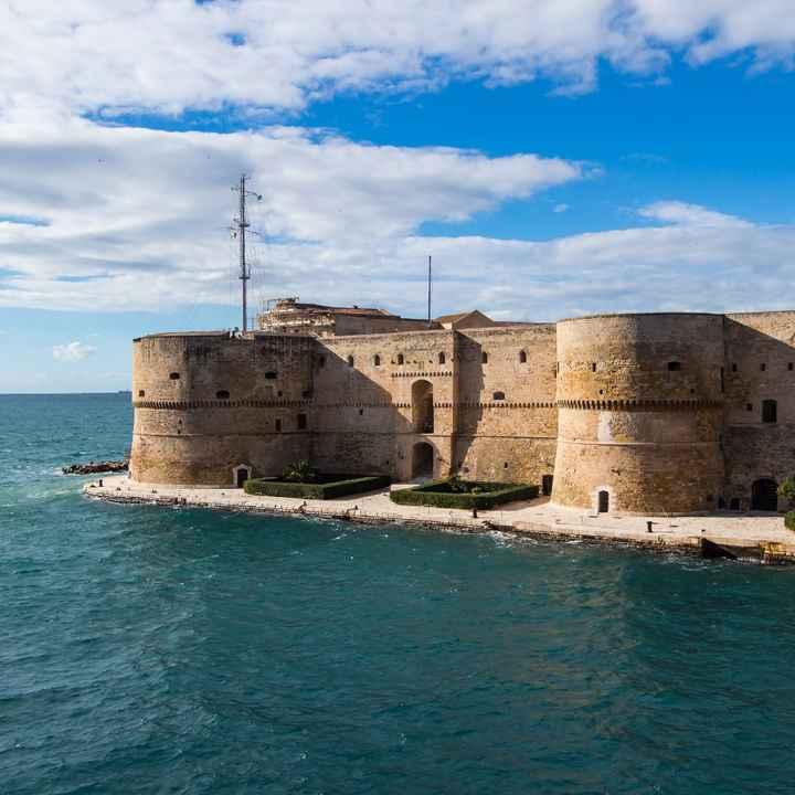 Viaggio di nozze in Puglia - 2