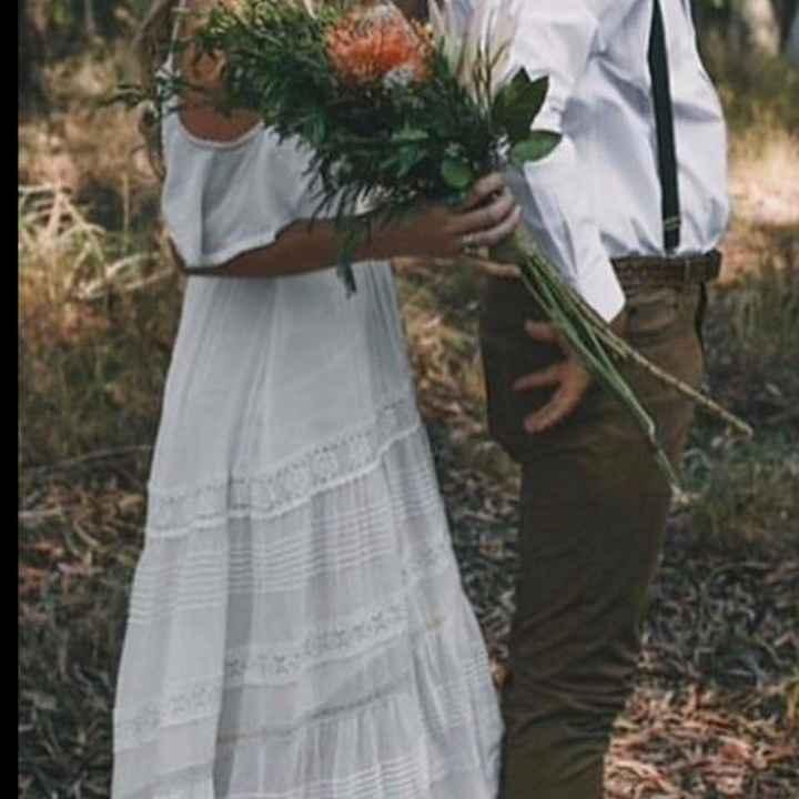 Stile matrimonio: Bohemian - 1
