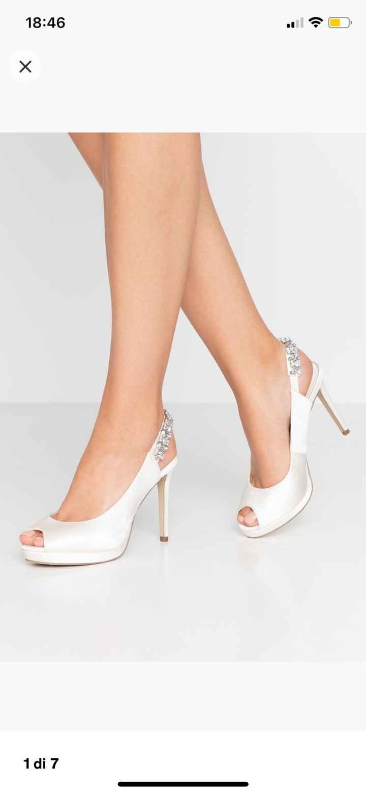 Scarpe sposa - 4