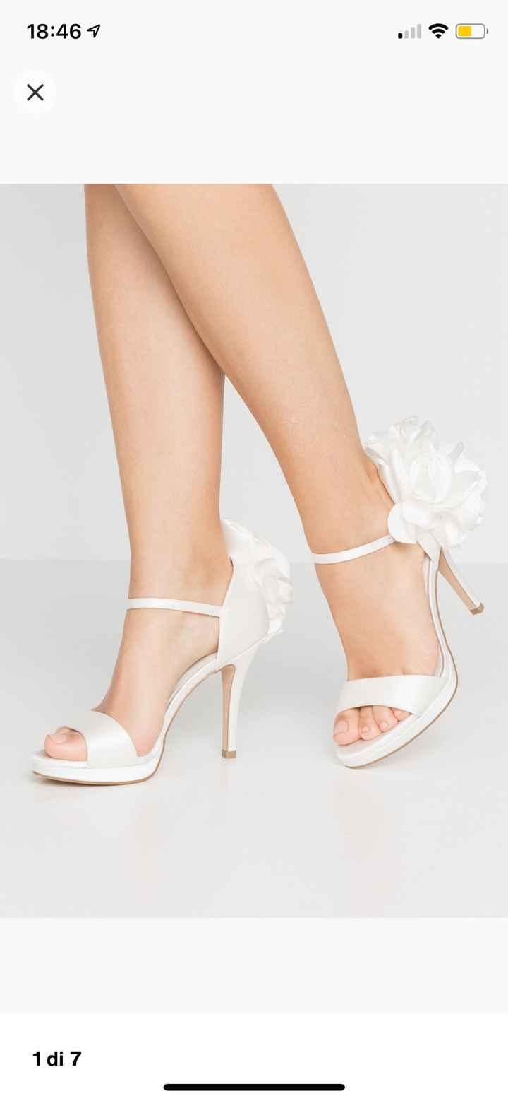 Scarpe sposa - 5
