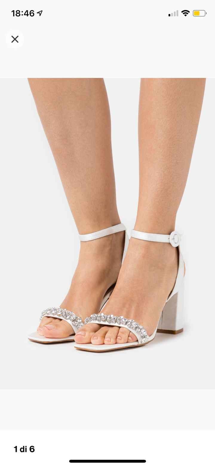Scarpe sposa - 6