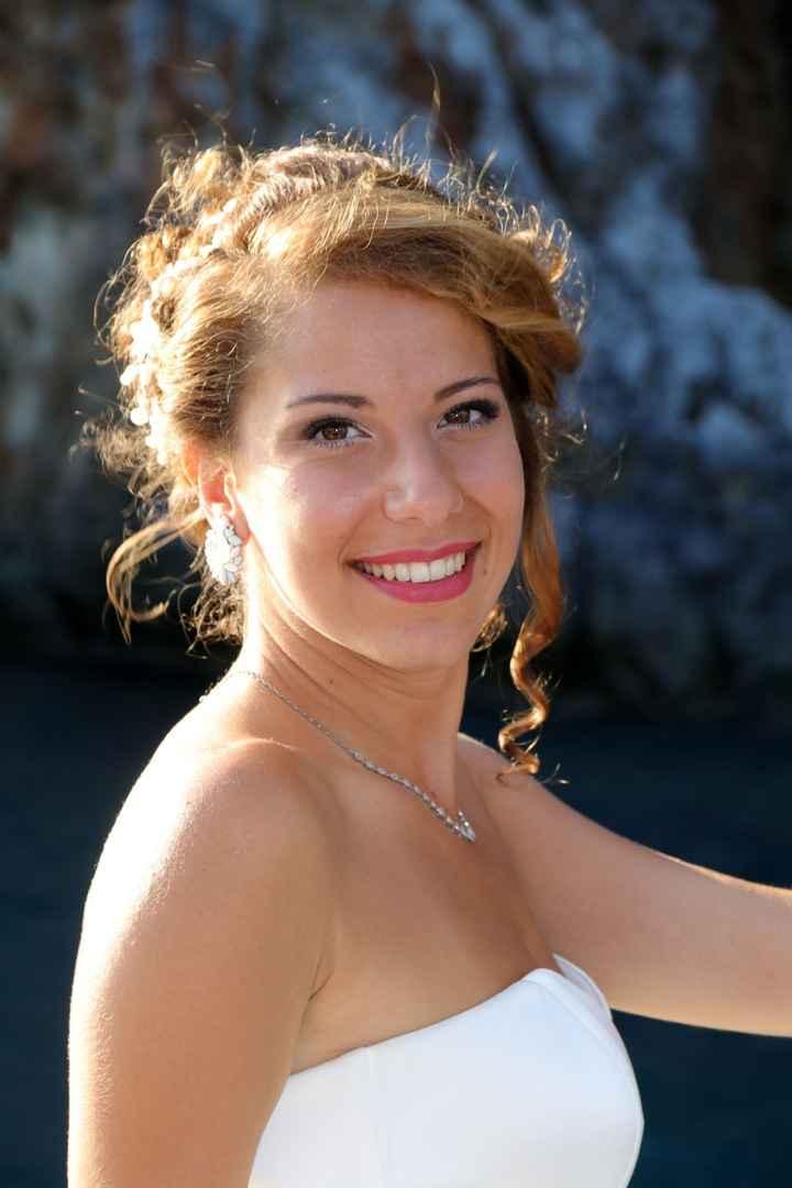 Trucco sposa: naturale o intenso? 2