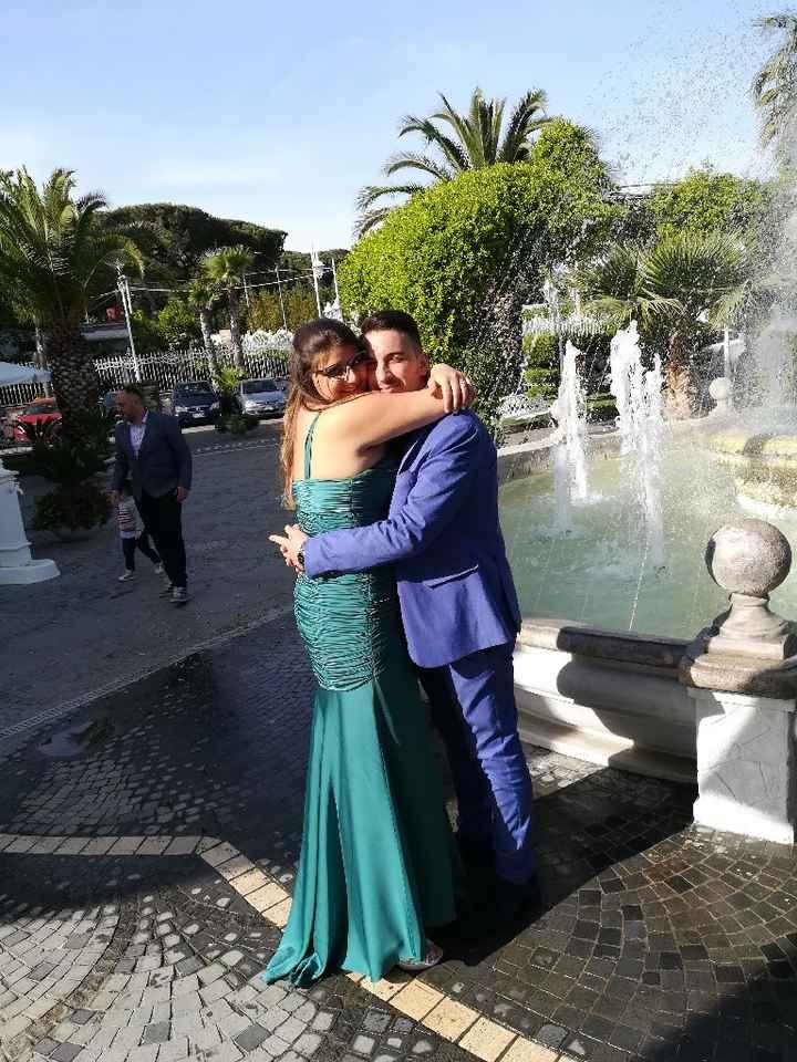 La nostra storia d'amore : Giuseppe e Lucia - 2