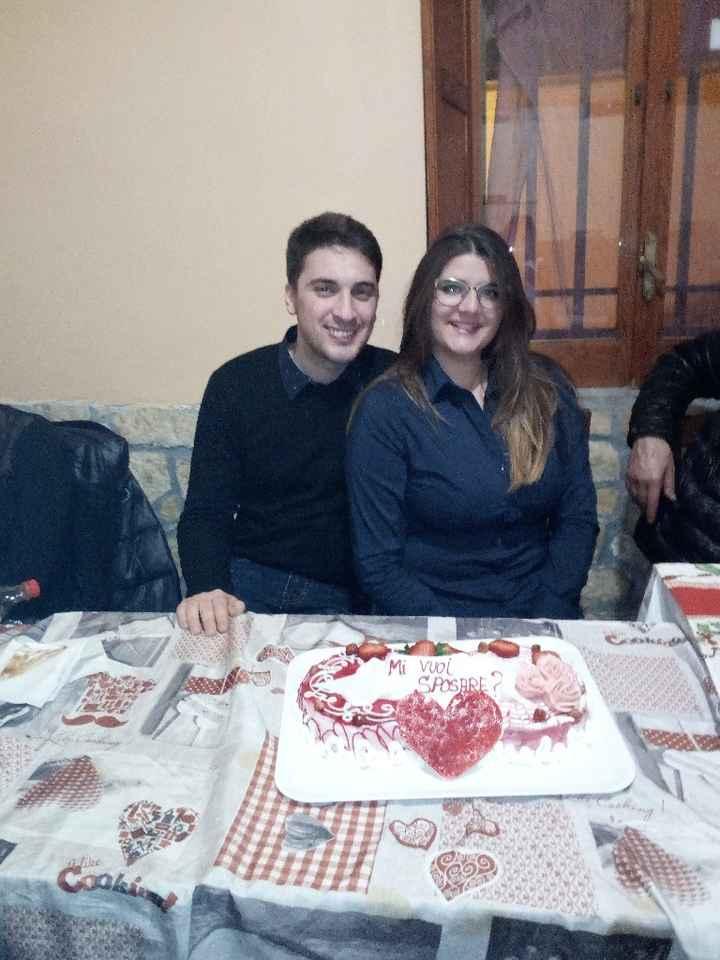La nostra storia d'amore : Giuseppe e Lucia - 3