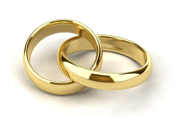 Eccezionale Fede nuziale - Organizzazione matrimonio - Forum Matrimonio.com JU75