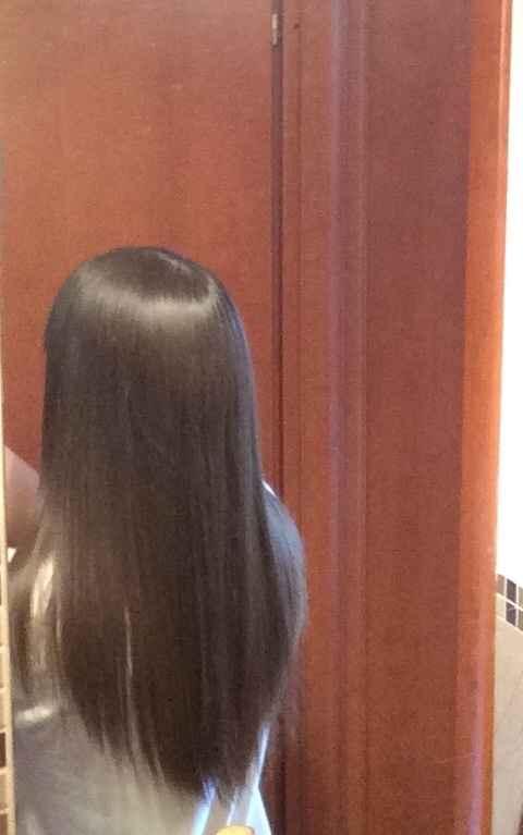 Lunghezza capelli