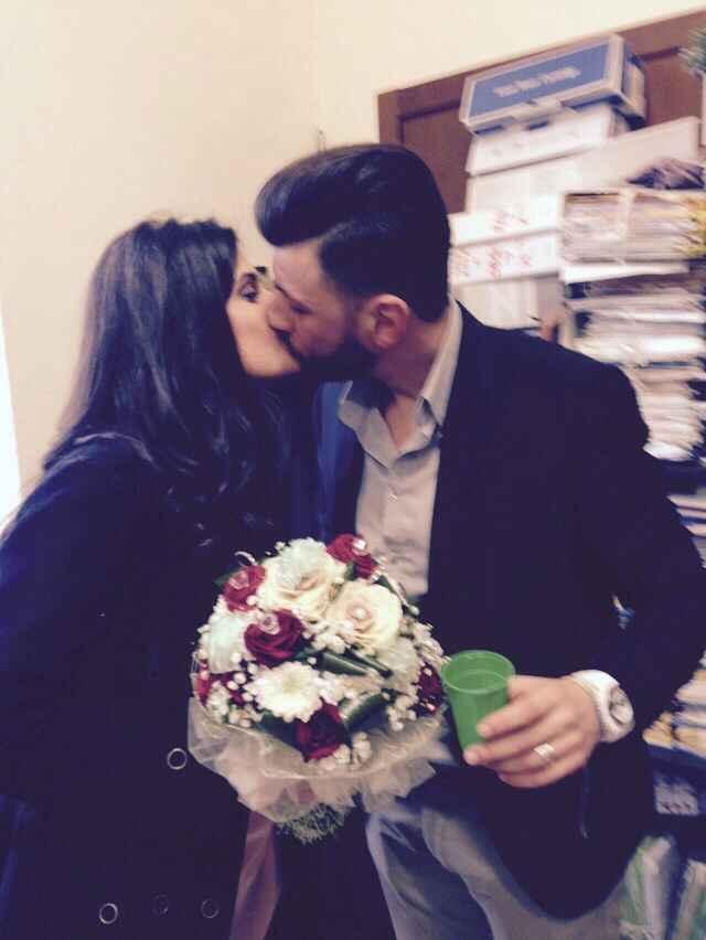 La nostra promessa di matrimonio - 2