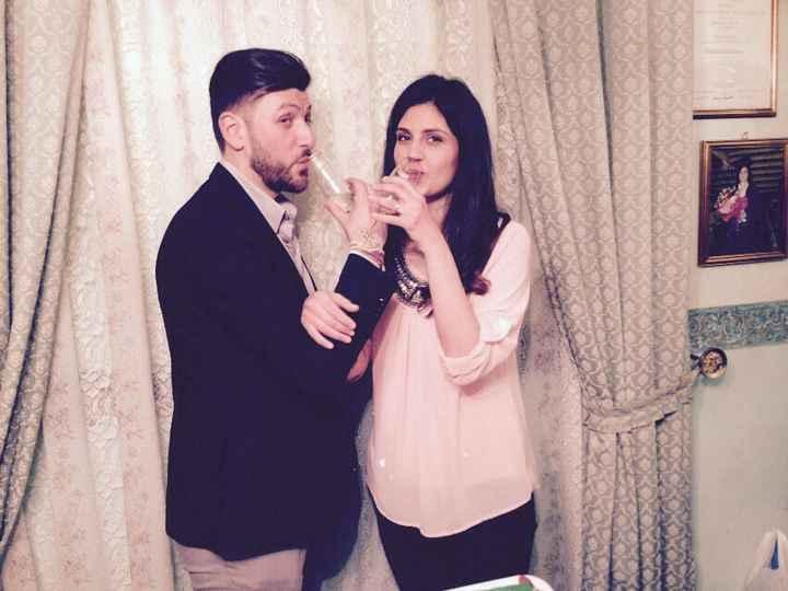 La nostra promessa di matrimonio - 6