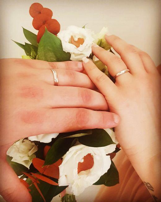 Omaggio a voi sposi italiani: i matrimoni di giugno 2020 12