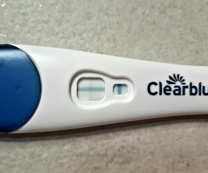 One step gravidanza 1