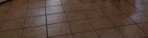 Arredamento moderno e pavimento cotto? 1