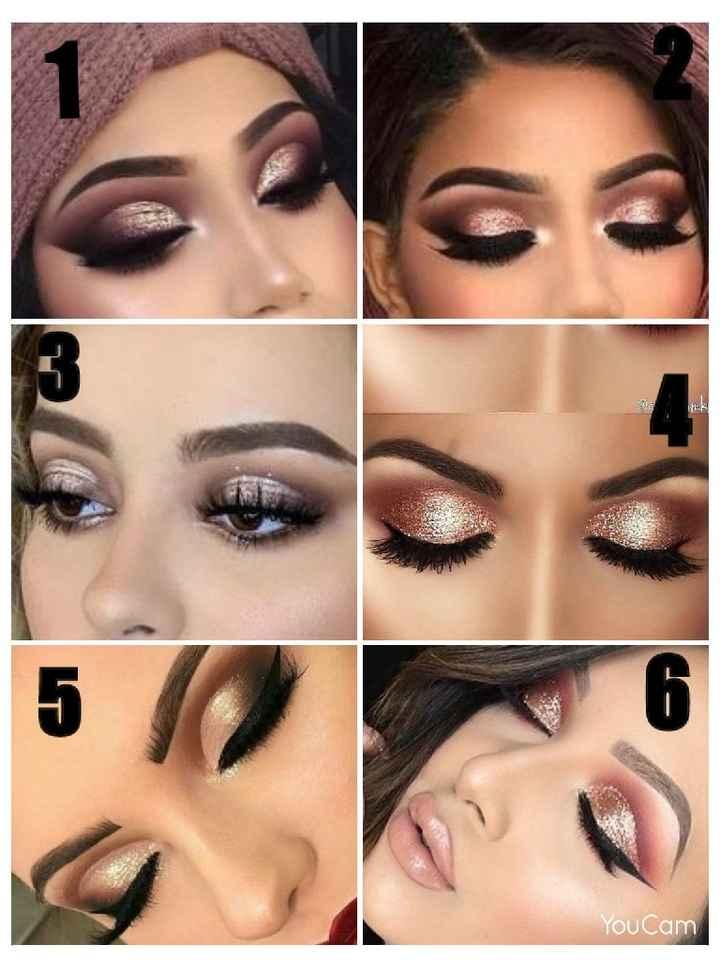 Makeup per il prematrimoniale? 😍 - 1
