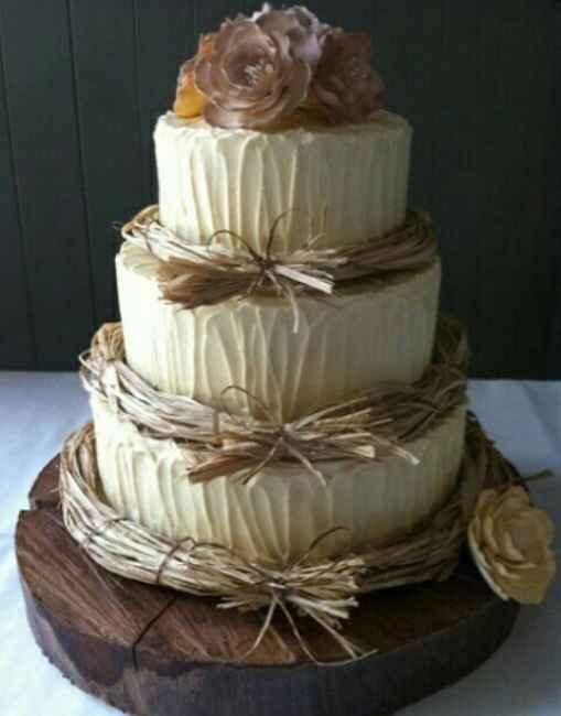 Idee torta - 2