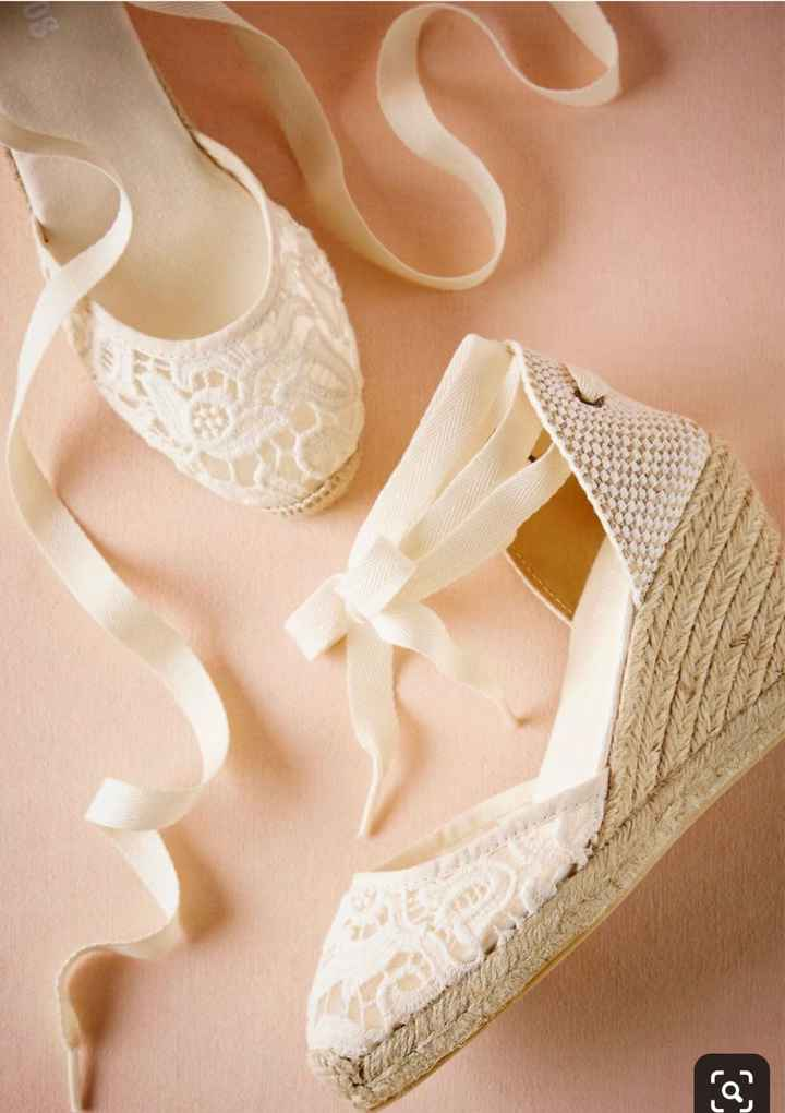 Idee scarpe sposa. 👠 - 1