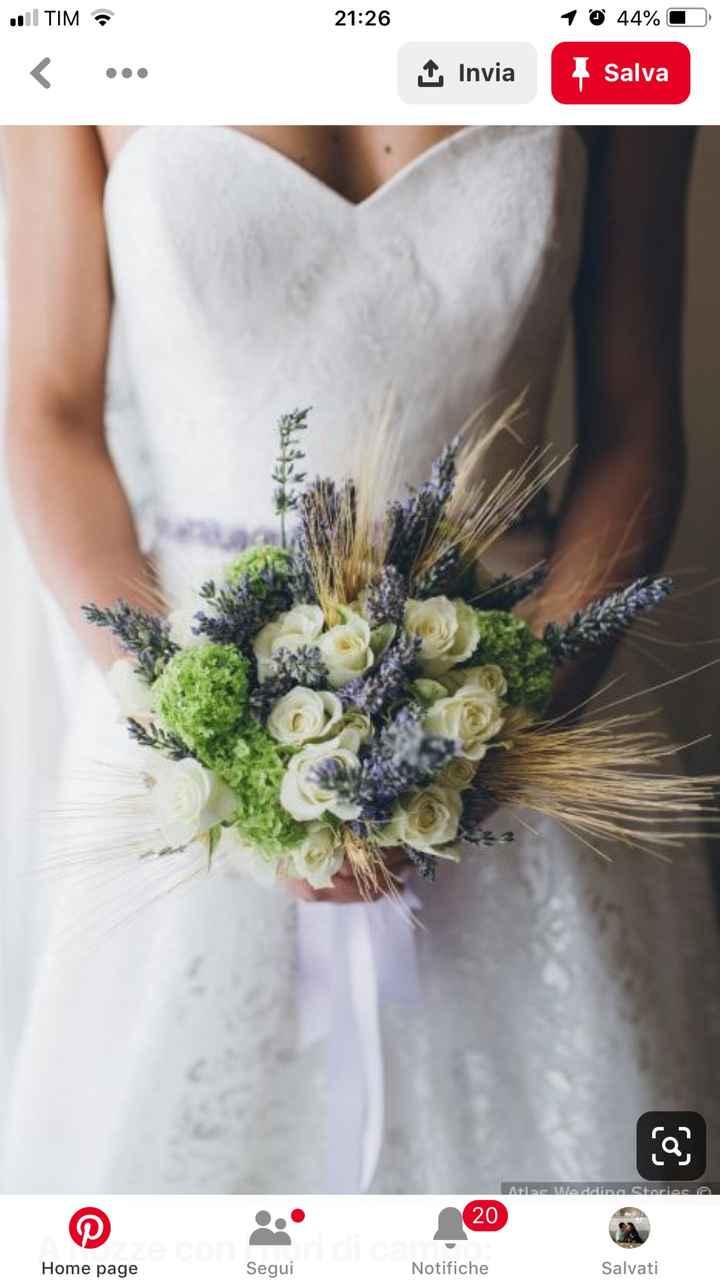 Bouquet che passione - 1