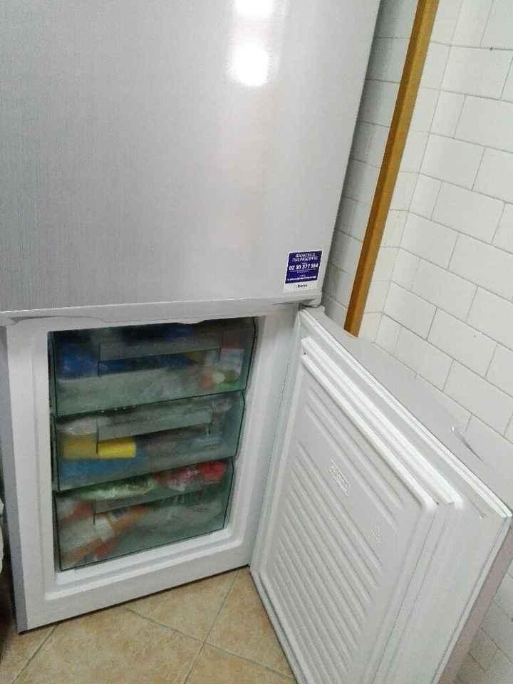 Frigo con freezer sopra o sotto? consigli - 1