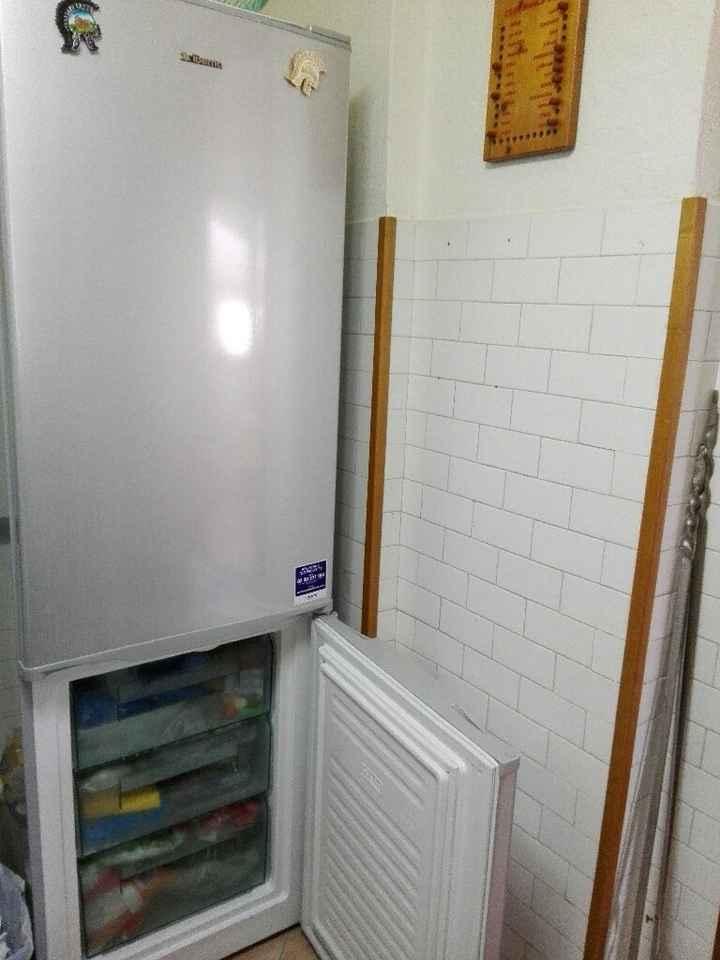 Frigo con freezer sopra o sotto? consigli - 2