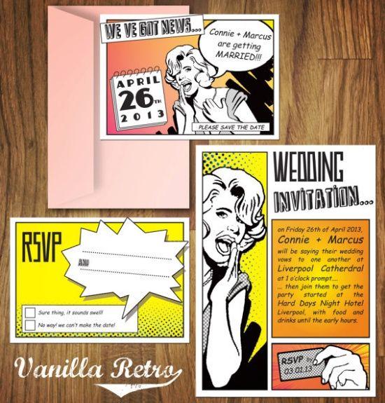 Matrimonio Tema Fumetti : Finalmente abbiamo scelto tema fumetti