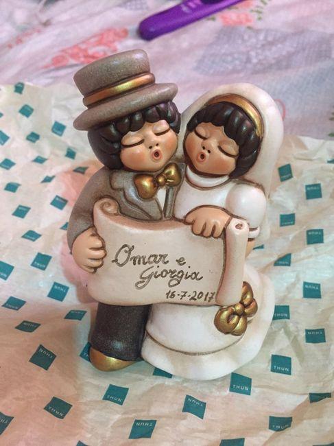 Il Mio Cake Topper Organizzazione Matrimonio Forum Matrimoniocom