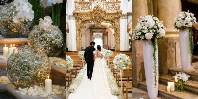 Addobbi Matrimonio In Chiesa : Addobbi chiesa organizzazione matrimonio forum