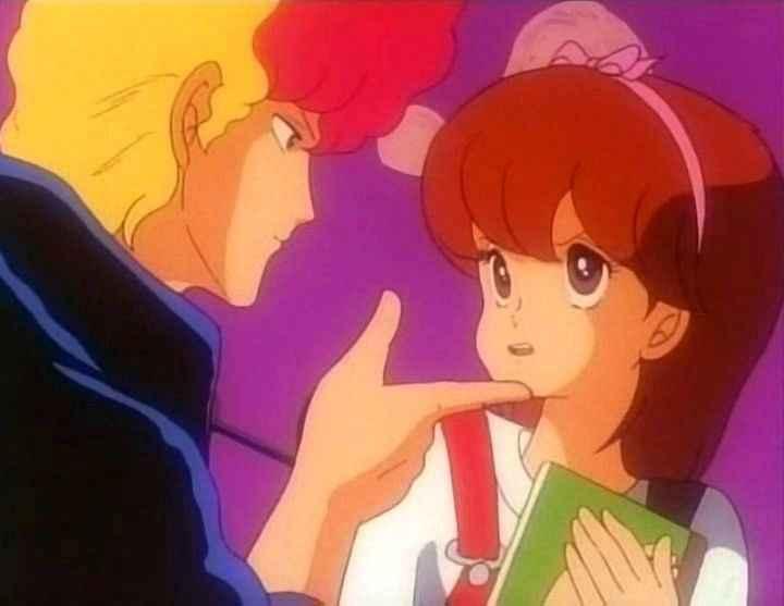 Chi preferite tra le seguenti coppie dei cartoni animati? - 1