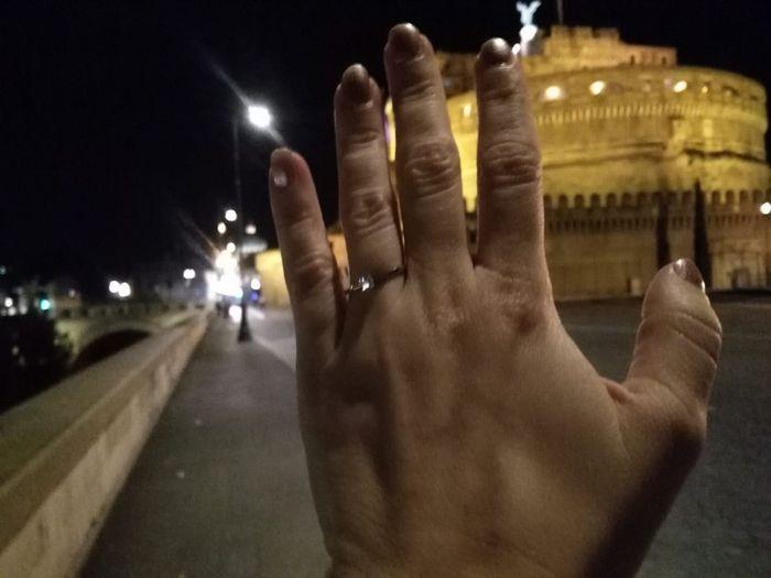 Spose del 2020! Fuori gli anelli! 10