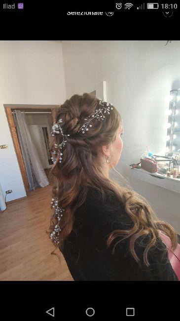 Accessori capelli! 5