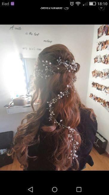 Accessori capelli! 6
