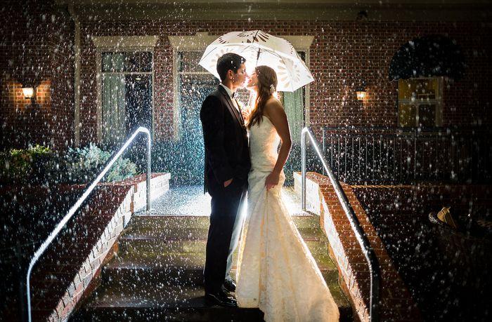 """""""You can stand under my umbrella"""" ovvero pioggia e ombrelli 1"""