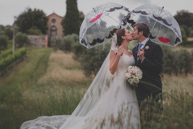 """""""You can stand under my umbrella"""" ovvero pioggia e ombrelli 8"""