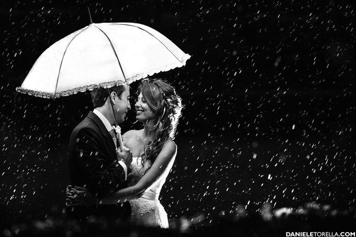 """""""You can stand under my umbrella"""" ovvero pioggia e ombrelli 11"""