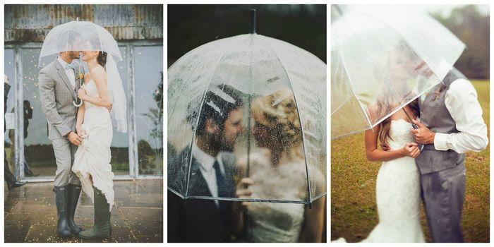 """""""You can stand under my umbrella"""" ovvero pioggia e ombrelli 5"""