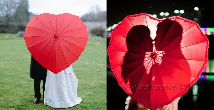 """""""You can stand under my umbrella"""" ovvero pioggia e ombrelli 12"""