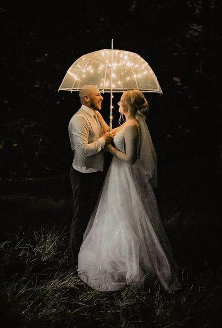 """""""You can stand under my umbrella"""" ovvero pioggia e ombrelli 16"""