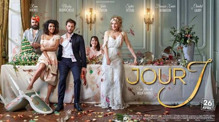 State guardando qualche film a tema matrimonio questo periodo? 8