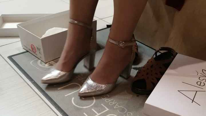 Donne+saldi=scarpe e ora ne ho 3 paia! Non sono l'unica vero?! - 3
