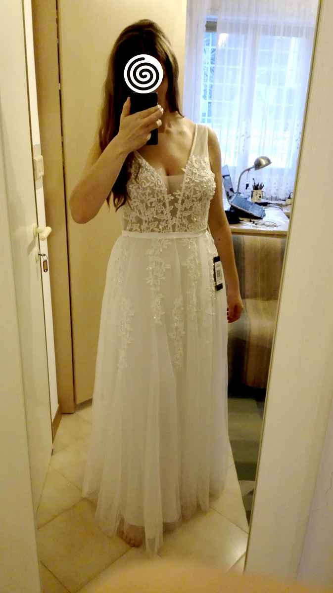 Arrivati vestiti comprati online su aliexpress by Ever-pretty - 2