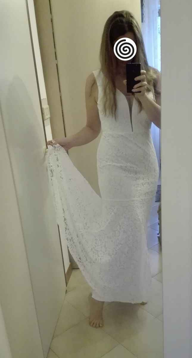 Arrivati vestiti comprati online su aliexpress by Ever-pretty - 6