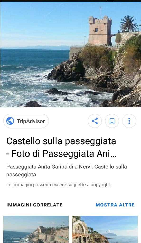 Video Prematrimoniale in Liguria - 3