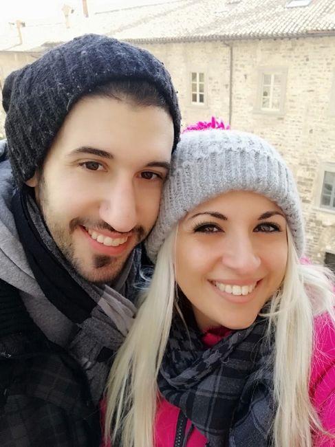 Avete una foto di coppia preferita? 13